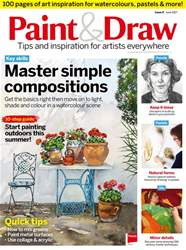 Paint & Draw issue June 2017