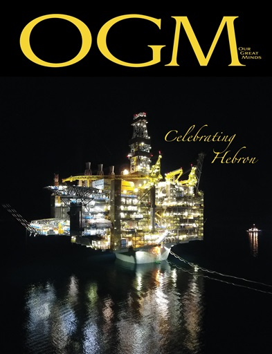 The OGM Preview