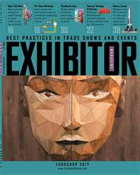 EXHIBITOR June 2017 issue EXHIBITOR June 2017