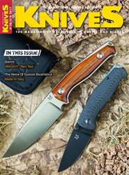 28 Knives International issue 28 Knives International
