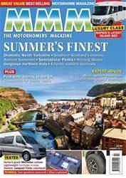 MMM issue Summer's Finest - Summer 2017