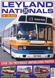 Leyland Nationals issue Leyland Nationals