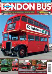 Buses Magazine issue The London Bus Vol 2