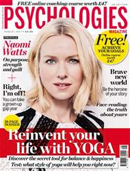No. 143 Reinvent your life with Yoga issue No. 143 Reinvent your life with Yoga