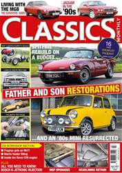 No. 257 Father and Son Restorations issue No. 257 Father and Son Restorations