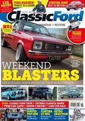 No. 253 Weekend Blasters issue No. 253 Weekend Blasters