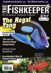 The Fishkeeper issue July/August 2017