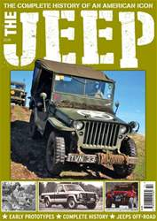 The Jeep issue The Jeep