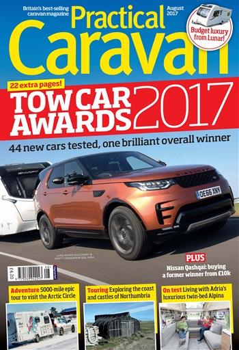 Practical Caravan Preview