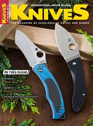 29 Knives International issue 29 Knives International