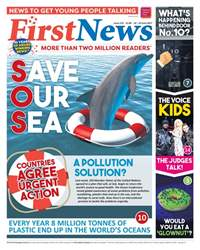 First News Issue 574 issue First News Issue 574