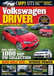 Volkswagen Driver issue July 2017
