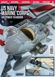 USNavy&MarineCorpsYB issue USNavy&MarineCorpsYB