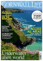 Cornwall Life issue Jul-17