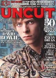 Uncut issue August 2017