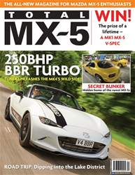 Total MX-5 issue summer2017