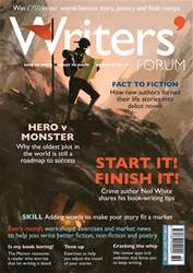 Writers' Forum issue 189
