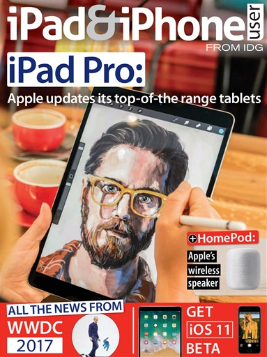 iPad and iPhone User Preview