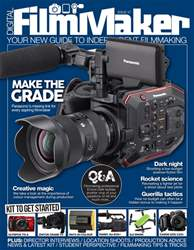 Digital FilmMaker issue DFM Issue 47