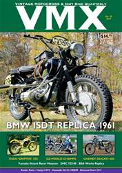 VMX Magazine issue 70