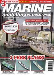 Marine Modelling issue July 2017