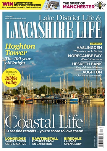 Lancashire Life Digital Issue