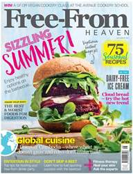Free-From Heaven July/August 2017 issue Free-From Heaven July/August 2017