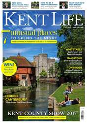 Kent Life issue Jul-17