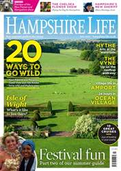 Hampshire Life issue Jul-17