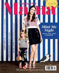 Absolutely Mama issue July/August 2017