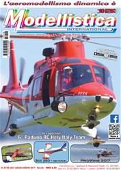 Modellistica di Luglio/Agosto 2017 issue Modellistica di Luglio/Agosto 2017