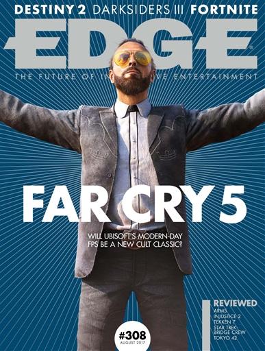 Edge Preview