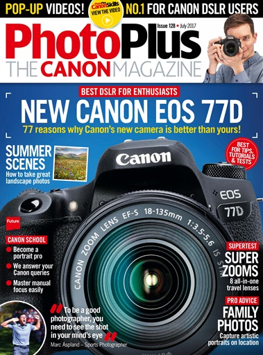 PhotoPlus Digital Issue
