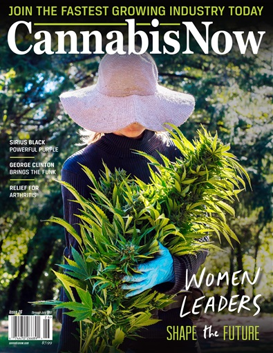Cannabis Now Preview