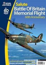 RAF Salute BBMF issue RAF Salute BBMF