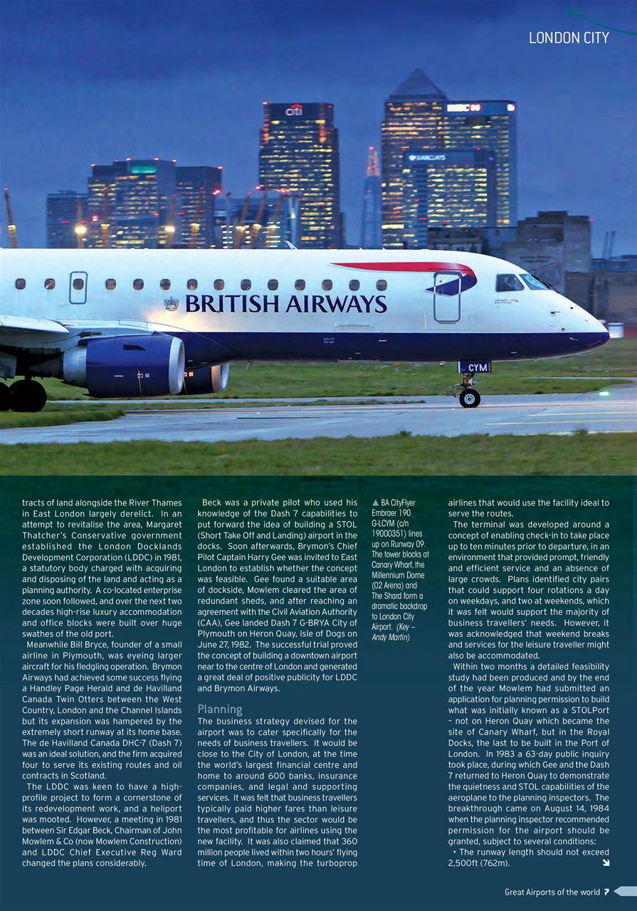 airports of the world magazine pdf