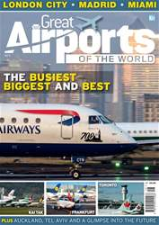 Airports Vol 3 issue  Airports Vol 3