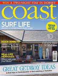 Coast issue No. 130 Surf Life