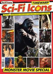 SciFi Icons Timewarp issue Issue 2