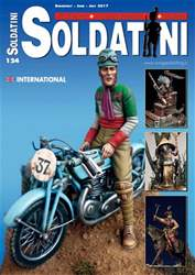 Soldatini International issue 124