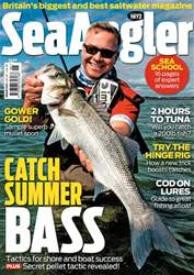 Sea Angler issue Issue 546