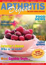 Arthritis Digest issue ArthritisDigest 2017 Issue 4