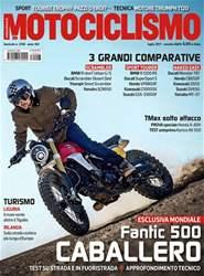 Motociclismo 7 2017 issue Motociclismo 7 2017