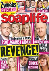 Soaplife issue 1st July 2017