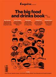 Big Food And Drinks Book 2017 issue Big Food And Drinks Book 2017