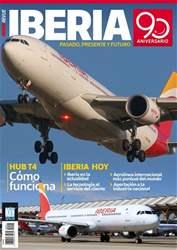 Avion Revue Internacional España Magazine Cover
