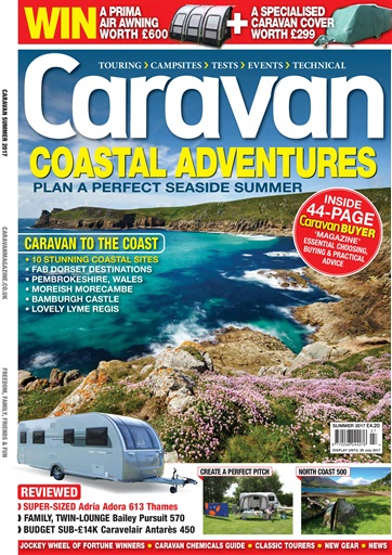 Caravan Magazine Digital Issue