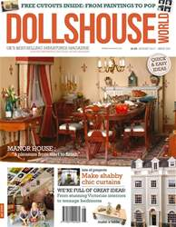 Dolls House World issue Issue 299