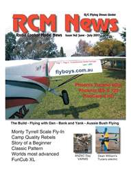 Radio Control Model News 142 issue Radio Control Model News 142