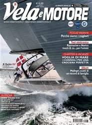 Vela e Motore 7 2017 issue Vela e Motore 7 2017